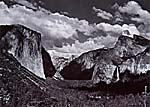 Yosemite Valley, Inspiration Point